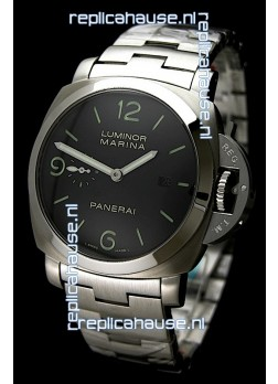 Panerai Luminor Marina Japanese Automatic Watch