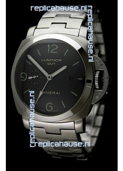 Panerai Luminor Marina GMT Japanese Automatic Watch