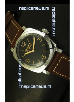 Panerai Luminor Marina Militare PAM587 Swiss Replica Watch - P.3000 Movement