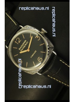 Panerai Radiomir PAM604 3 Days Acciaio Swiss Watch - 1:1 Mirror Edition