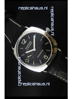 Panerai Radiomir PAM388 Black Seal Swiss Watch - 1:1 Mirror Edition with P.9000 Movement