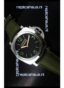 Panerai Luminor PAM00606 Hong Kong Edition P.3000 Swiss Movement