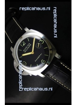 Panerai Marina Militare PAM217 Swiss Replica Watch - 1:1 Mirror Ultimate Edition Watch