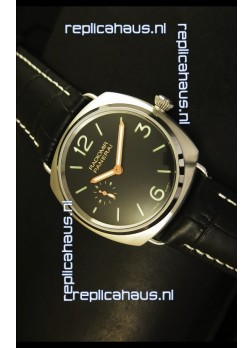 Panerai Radiomir Model PAM00338 Swiss Watch In Stainless Steel - 1:1 Mirror Edition