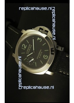 Panerai Luminor Marina PAM510 8 Days with Calibre P.5000 Swiss Movement