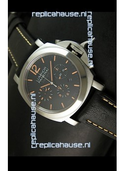 Panerai Luminor Daylight PAM356 Chronograph Swiss Replica Watch