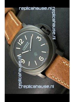Panerai Luminor PAM360 PVD Swiss Replica Watch SuperLume Dial