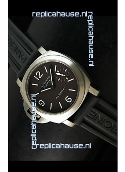 Panerai Luminor Marina PAM 056C Titanium Case Left Handed Watch - 1:1 Mirror Replica
