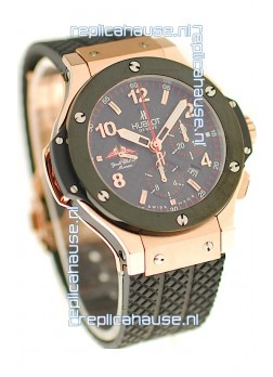 Hublot Big Bang Yacht Club De Monaco Swiss Replica Watch
