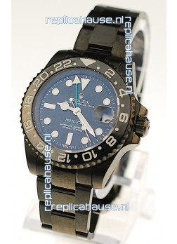 Rolex GMT Master Pro Hunter Swiss Replica Watch