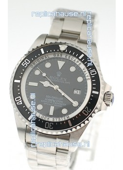 Rolex Replica Sea Dweller Deepsea 2011 Edition Watch