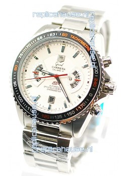 Tag Heuer Grand Carrera RS2 Japanese Replica Watch