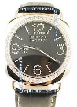 Panerai Radiomir Black Seal Japanese Replica Watch