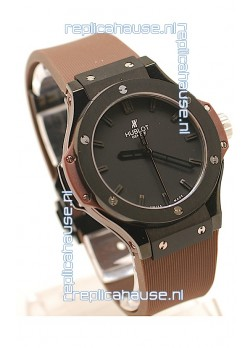 Hublot Big Bang Fusion Brown Swiss 40MM Quartz Watch