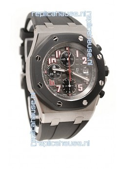 Audemars Piguet Orchard Road Royal Oak Offshore Limited Edition Swiss Watch