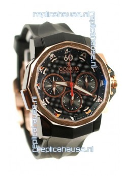 Corum Admiral Cup Challenge Swiss Replica Watch