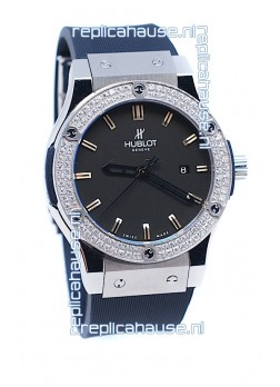 Hublot Geneve Classic Fusion Swiss Replica Watch