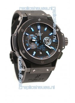 Hublot Big Bang Maradona Swiss Replica Watch - 52MM