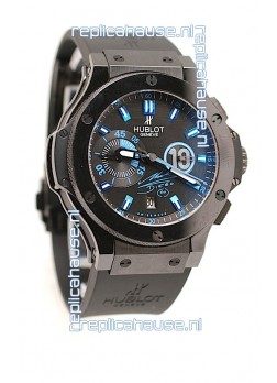 Hublot Big Bang Maradona Swiss Replica Watch - 44MM