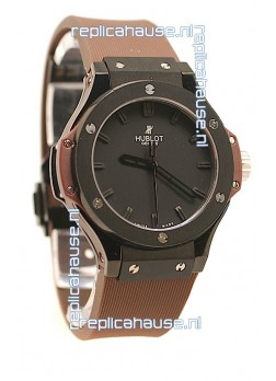Hublot Big Bang Fusion Swiss Replica Watch