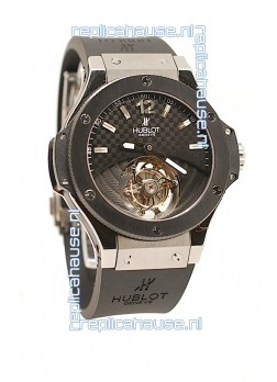 Hublot Big Bang Tourbillon Solo Bang Swiss Replica Watch