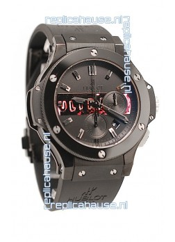 Hublot Big Bang Depeche Mode X Ultra Special Edition Swiss Watch