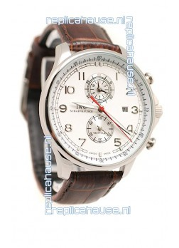 IWC Portuguese Yacht Club Japanese Replica Watch