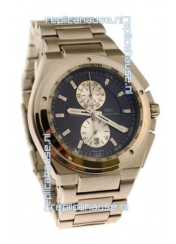 IWC Ingenieur Chronograph Japanese Watch