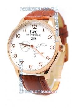IWC Portuguese Minute Repeater Japanese Watch