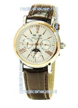 Patek Philippe Japanese Replica Watch