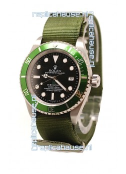 Rolex Submariner 2011 Edition Japanese Replica Watch
