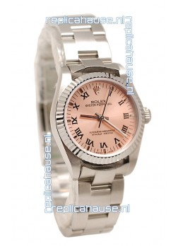 Rolex Oyster Perpetual Swiss Replica Watch - 33MM