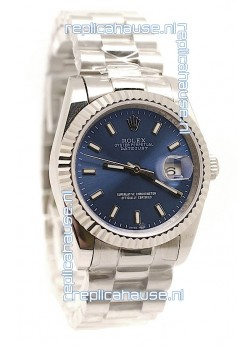 Rolex DateJust Oyster Perpetual Swiss Replica Watch