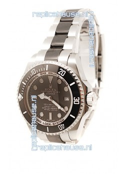 Rolex Sea Dweller Japanese Replica Watch