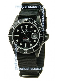 Rolex Submariner Pro Hunter Edition Replica Watch