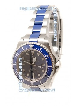 Rolex Sea Dweller Deepsea Japanese Replica Watch