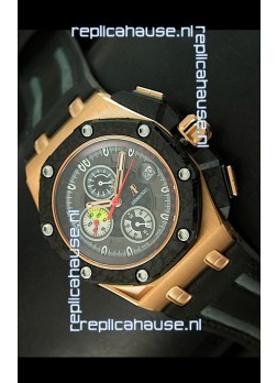 Audemars Piguet Royal Oak Offshore Grand Prix Special Edtion Swiss Watch - MIRROR REPLICA