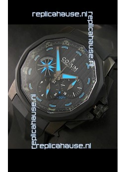 Corum Admirals Cup Challenge Swiss Replica Chronograph Watch