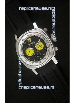 Ferrari Watches in Black Dial