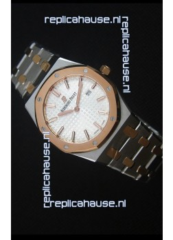 Audemars Piguet Royal Oak Quartz 33MM Swiss Watch - 1:1 Mirror Replica Edition