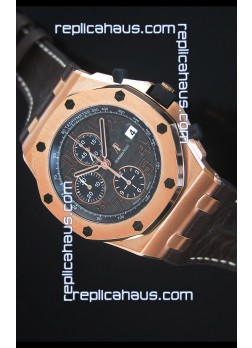Audemars Piguet Royal Oak Offshore Don Ramon De La Cruz - 1:1 Mirror Updated Version 3126 Movement