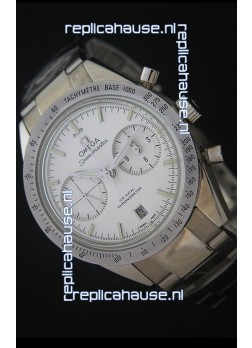 Omega Speedmaster 57 Co-Axial Chronograph Steel Markers Swiss Watch