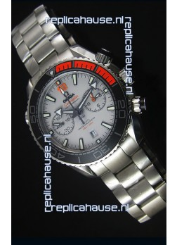 Omega Seamaster Planet Ocean 600M Master Chronograph 1:1 Mirror Replica Watch