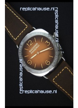 Panerai Radiomir PAM687 Acciaio Brevettato 1:1 Mirror Replica Watch