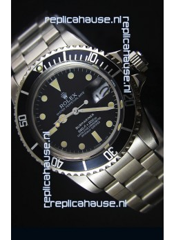 Rolex Submariner 1680 Vintage Edition Japanese Movement Watch