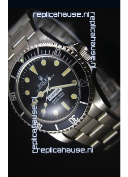 Rolex Submariner COMEX Edition Swiss 1:1 Mirror Replica Watch