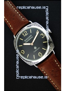 Panerai Radiomir Firenze 3 Days PAM672 Japanese Replica Watch