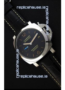 Panerai Luminor Marina 1950 3 Days PAM1359 1:1 Ultimate Revised Replica