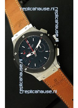 Hublot Big Bang Chukker Swiss Replica Watch - 1:1 Mirror Replica Watch