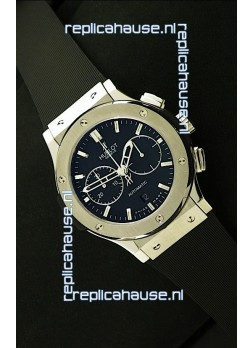 Hublot Big Bang Classic Fusion Chrono in Steel Case